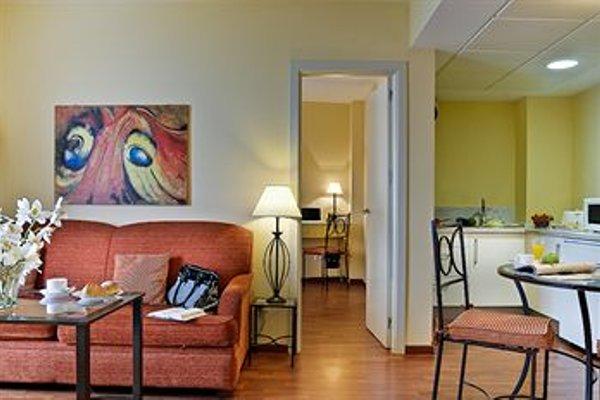 Apartamentos Murillo - 3
