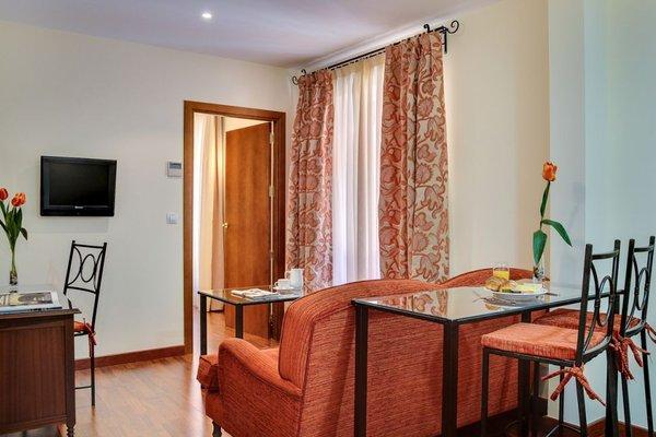 Apartamentos Murillo - фото 4