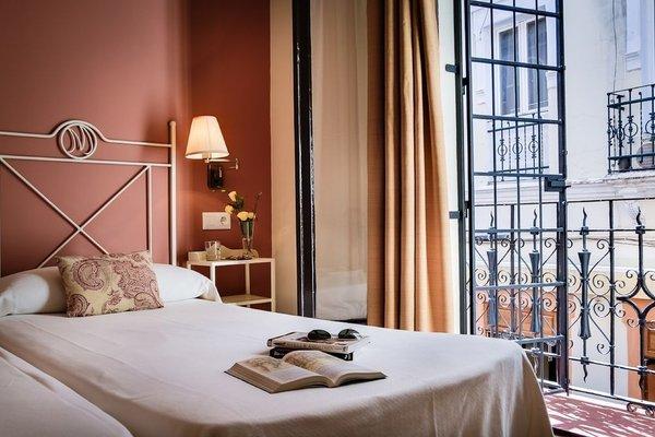 Hotel Murillo - фото 50