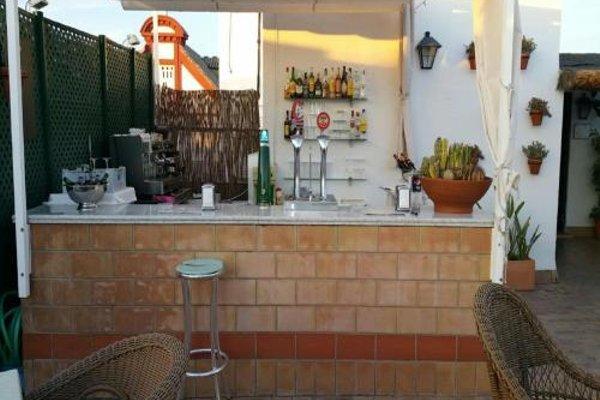 Hotel Murillo - фото 10