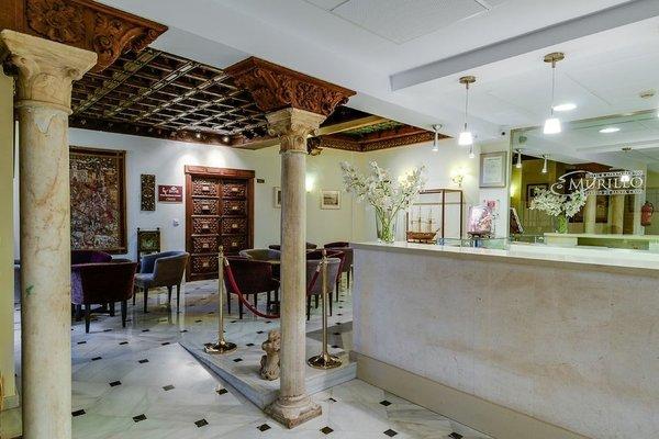 Hotel Murillo - фото 15