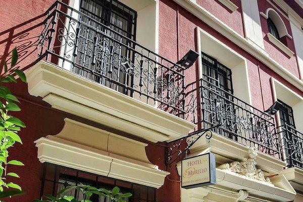 Hotel Murillo - фото 22