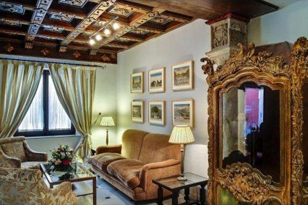 Hotel Murillo - фото 3