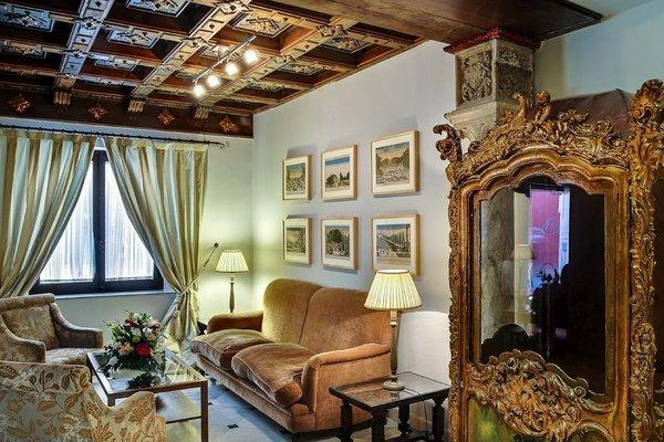 Hotel Murillo - фото 4