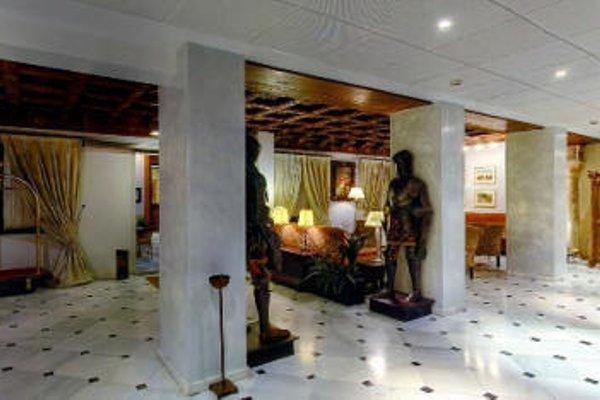 Hotel Murillo - фото 6