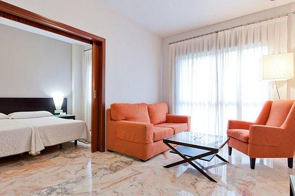 Apartamentos Vertice Bib Rambla - фото 50