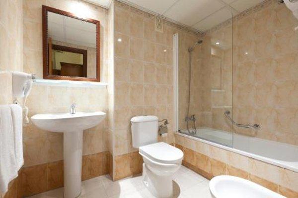 Apartamentos Vertice Bib Rambla - фото 10