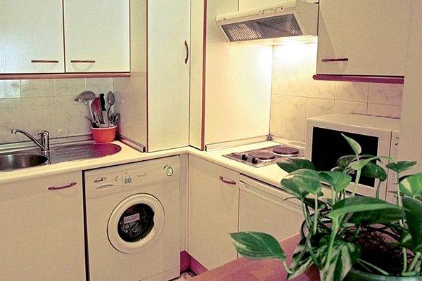 Apartamentos Vertice Bib Rambla - фото 11