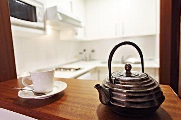 Apartamentos Vertice Bib Rambla - фото 12