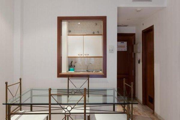 Apartamentos Vertice Bib Rambla - фото 13