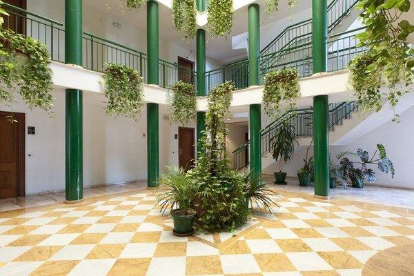 Apartamentos Vertice Bib Rambla - фото 14