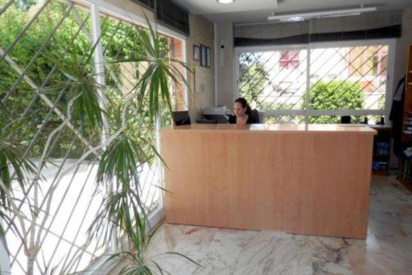 Apartamentos Vertice Bib Rambla - фото 15