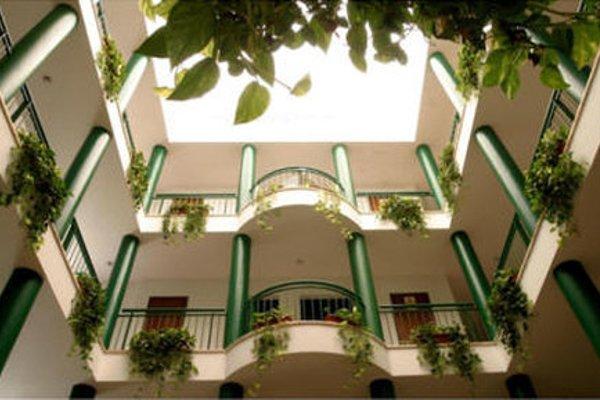 Apartamentos Vertice Bib Rambla - фото 19