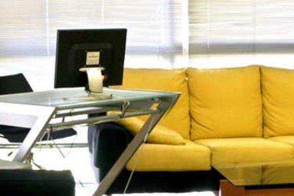 Apartamentos Vertice Bib Rambla - фото 5