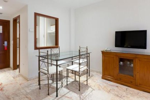 Apartamentos Vertice Bib Rambla - фото 6