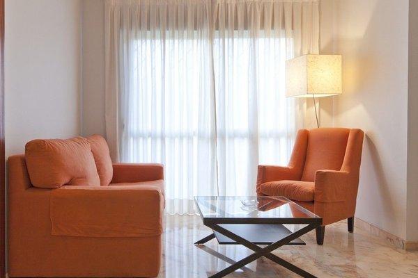 Apartamentos Vertice Bib Rambla - фото 7