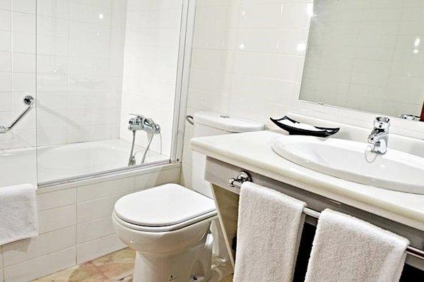 Apartamentos Vertice Bib Rambla - фото 9