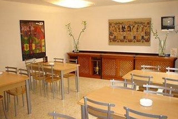 Hotel Plaza Santa Lucia - фото 12