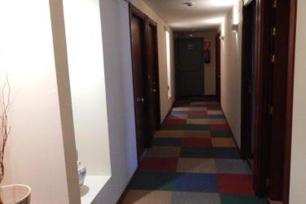Hotel Plaza Santa Lucia - фото 16