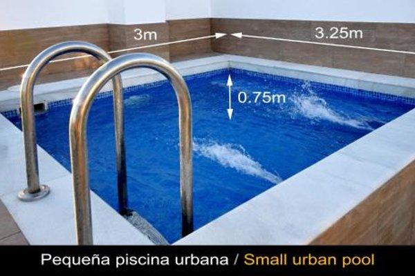 Hotel Plaza Santa Lucia - фото 18