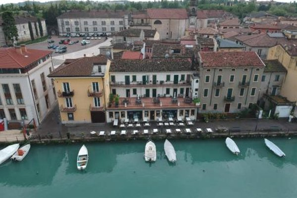 Acqua Verde Appartamenti - фото 9
