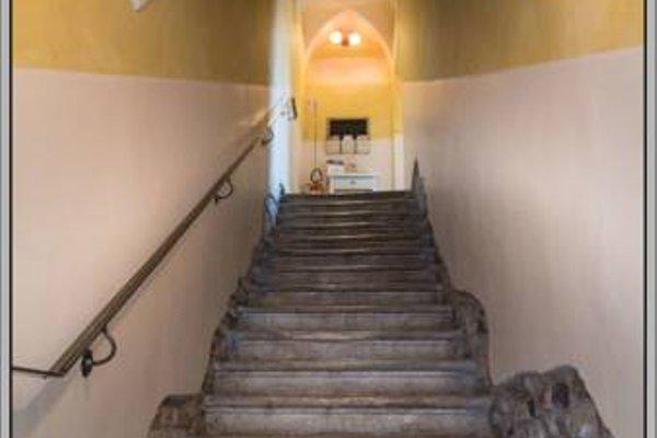 Fiori sull'Acqua Apartments - фото 12
