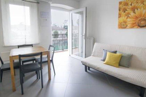 Fiori sull'Acqua Apartments - фото 5