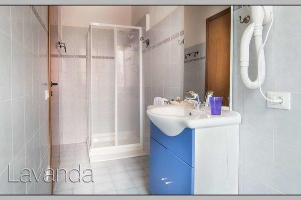 Fiori sull'Acqua Apartments - фото 6