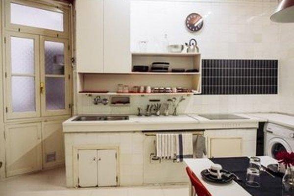 Hostel Urban Rio Cea - фото 12
