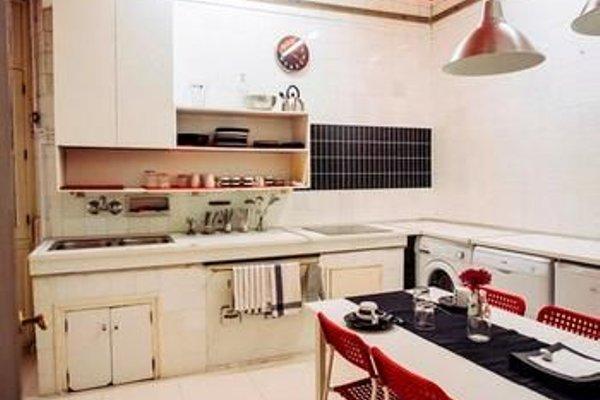 Hostel Urban Rio Cea - фото 13