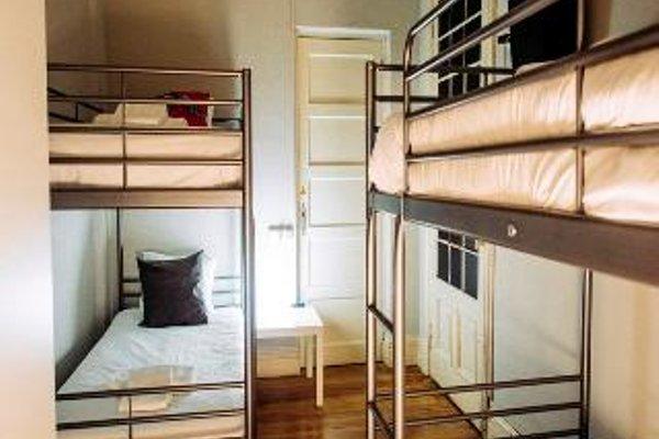 Hostel Urban Rio Cea - фото 3