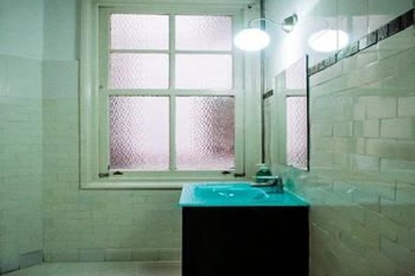 Hostel Urban Rio Cea - фото 9