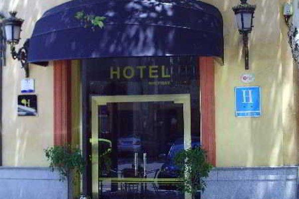 Adriano Boutique Sevilla - фото 22