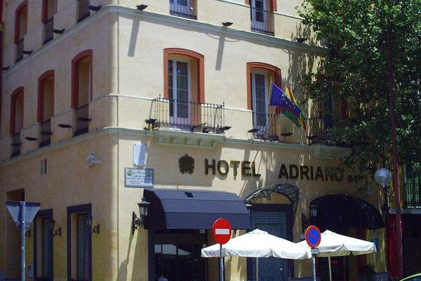 Adriano Boutique Sevilla - фото 23