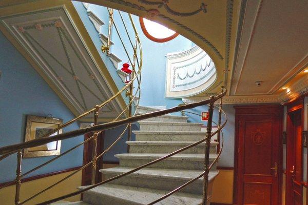 Hotel Inglaterra - фото 16