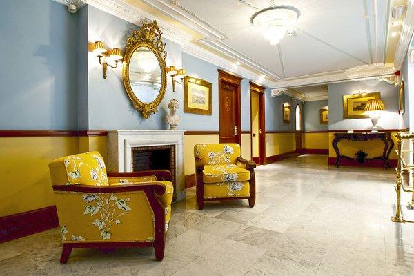 Hotel Inglaterra - фото 6