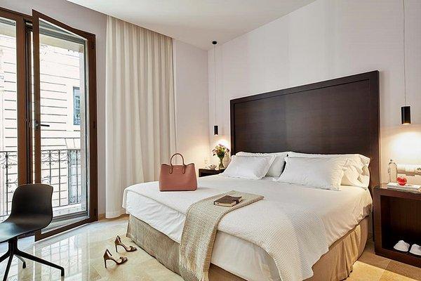 Hotel Posada del Lucero - фото 50