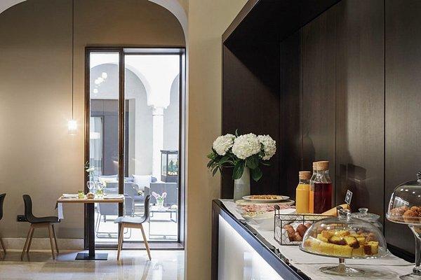 Hotel Posada del Lucero - фото 11