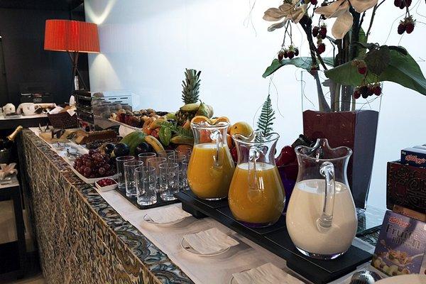 Hotel Posada del Lucero - фото 13