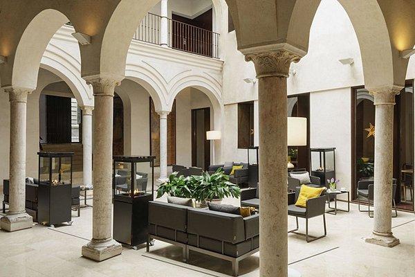 Hotel Posada del Lucero - фото 15