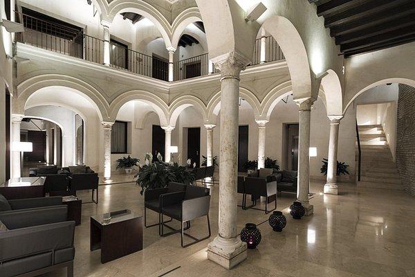 Hotel Posada del Lucero - фото 16