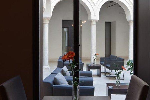 Hotel Posada del Lucero - фото 17