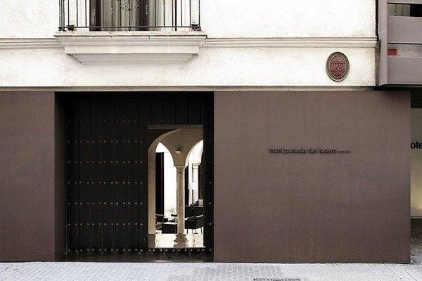 Hotel Posada del Lucero - фото 18