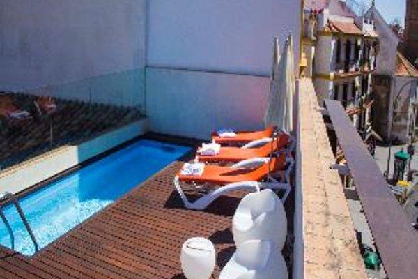 Hotel Posada del Lucero - фото 20
