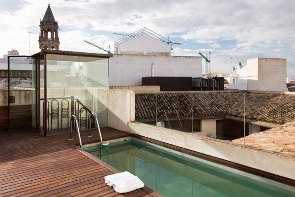 Hotel Posada del Lucero - фото 22
