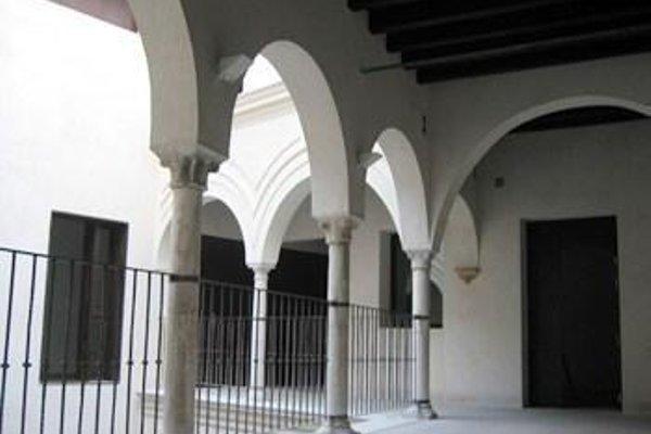 Hotel Posada del Lucero - фото 23