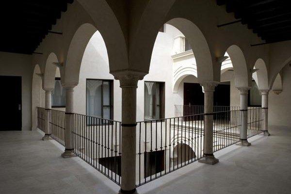 Hotel Posada del Lucero - фото 3
