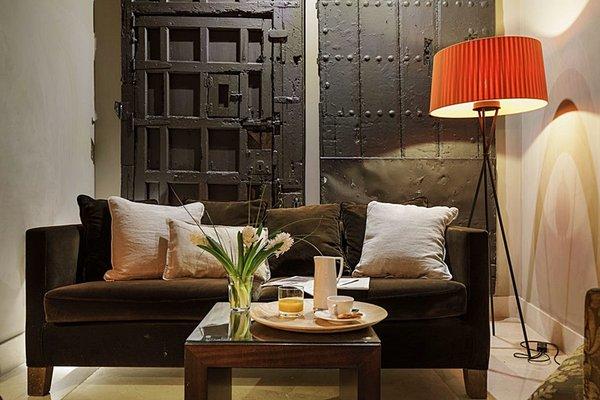Hotel Posada del Lucero - фото 5