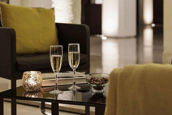 Hotel Posada del Lucero - фото 7