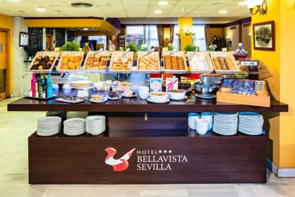 Bellavista Sevilla - фото 12
